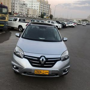 Renault Koleos 2014 in Exellnt condtion