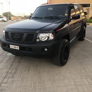Nissan Patrol 2005 in Sharjah - Used