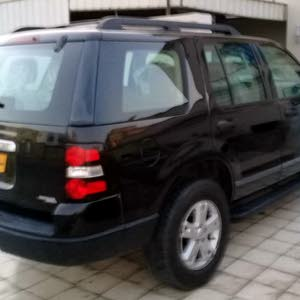 Available for sale! 10,000 - 19,999 km mileage Ford Explorer 2006