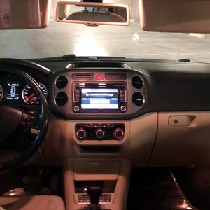 2011 Used Tiguan with Automatic transmission is available for sale
