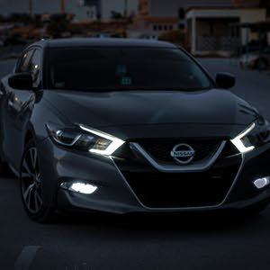 nissan maxima 2016 for sale