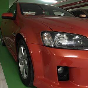 Lumina S 2008