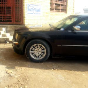 Used condition Chrysler 300C 2010 with 1 - 9,999 km mileage