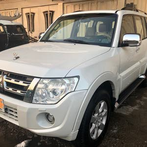 Automatic Mitsubishi 2013 for sale - Used - Baghdad city