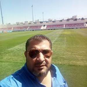 Mojahed Rashed