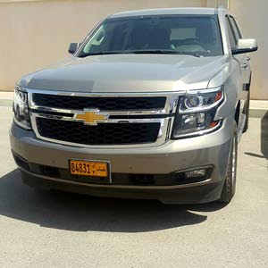 Best price! Chevrolet Tahoe 2017 for sale
