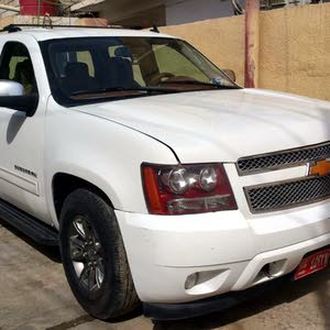 Chevrolet Tahoe 2010 in Basra - Used