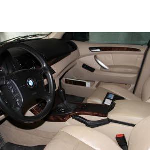 BMW X5 **^جمرك سويسريه محرك  30