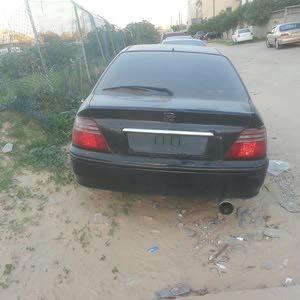 سيارة هوندا اكورد سوداء ماشيه 240 أمورها تمام الصاله والهيكل والمطور في حالة جيد