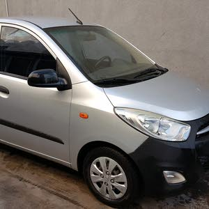 2011 Used i10 with Manual transmission is available for sale