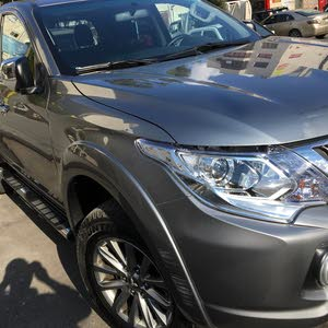 Used 2016 L200 for sale