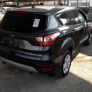 Used Ford Escape 2017