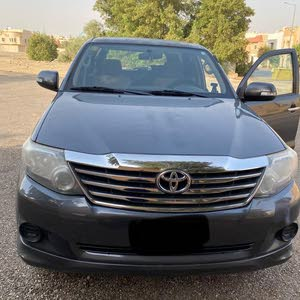 Available for sale! 130,000 - 139,999 km mileage Toyota Fortuner 2015