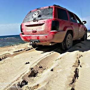 Jeep كرستاله 6 40