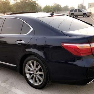 Available for sale!  km mileage Lexus LS 2011