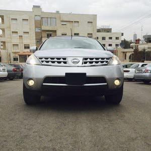 110,000 - 119,999 km Nissan Murano 2007 for sale