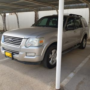 120,000 - 129,999 km Ford Explorer 2008 for sale