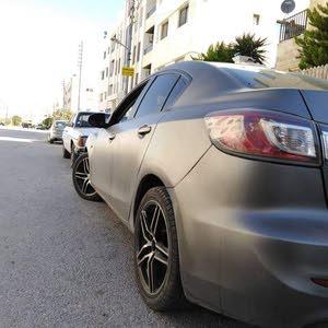 مازدا 3 2011 للبيع