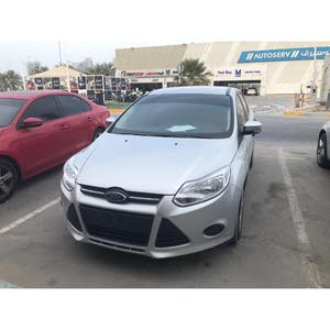 Available for sale! 80,000 - 89,999 km mileage Ford Focus 2014