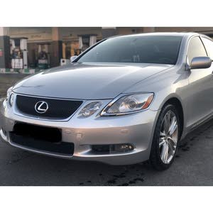 Lexus GS for sale, Used and Automatic