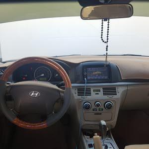 190,000 - 199,999 km Hyundai Sonata 2007 for sale