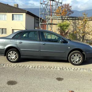 Used condition Citroen C5 2005 with  km mileage