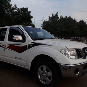 Best price! Nissan Navara 2009 for sale