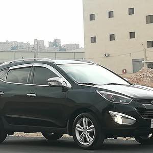 Hyundai Tucson 2011 - Automatic