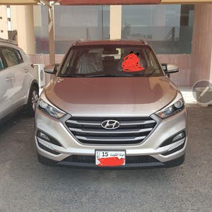 For sale 2018 Beige Tucson