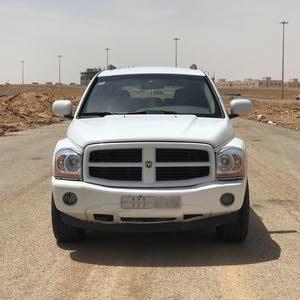 Automatic White Dodge 2006 for sale