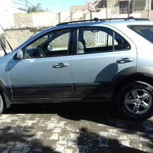 2007 Used Sorento with Automatic transmission is available for sale