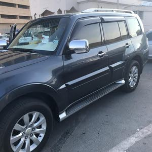 Mitsubishi Pajero 2009 for sale in Ajman