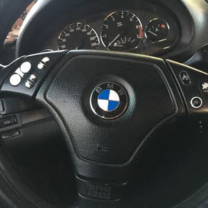 1999 Used BMW 318 for sale