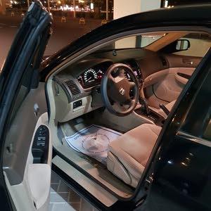 Honda Accord 2.4L, iVtec in very good condition (Dubai-Mirdif)