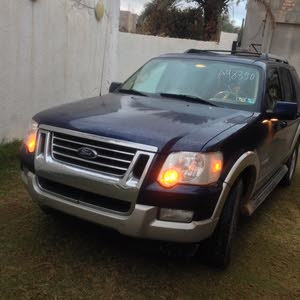 Best price! Ford Explorer 2007 for sale