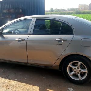 For sale Geely Emgrand 7 car in Giza