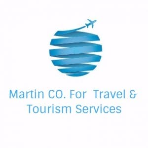 Martin CO. For Travel  Tourism Services