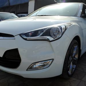 Automatic Hyundai 2013 for sale - New - Tripoli city