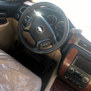 Used condition Chevrolet Avalanche 2008 with  km mileage