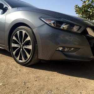 2016 Used Maxima with Automatic transmission is available for sale