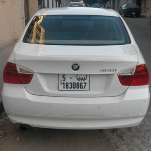2007 BMW 318 for sale in Tripoli