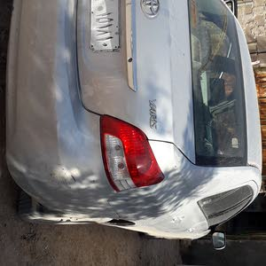 2008 Yaris for sale