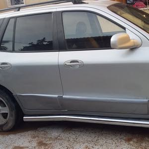 سيارة سنتافي نظيفة للبيع