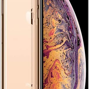 iphone xs max 256gb gold neat and clean