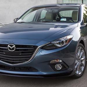 Mazda 3 car for sale 2015 in Tripoli city