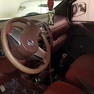 1 - 9,999 km Nissan Navara 2012 for sale