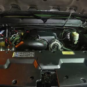 180,000 - 189,999 km mileage Chevrolet Silverado for sale