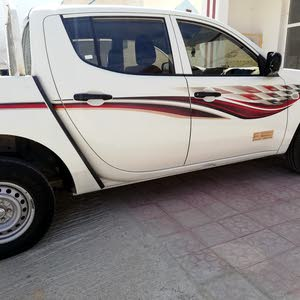 130,000 - 139,999 km Mitsubishi L200 2011 for sale