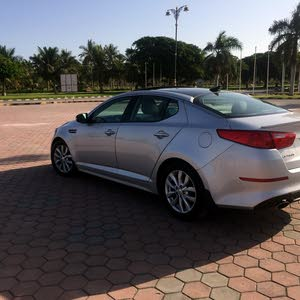 70,000 - 79,999 km mileage Kia Optima for sale