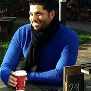 Ahmed Qadi